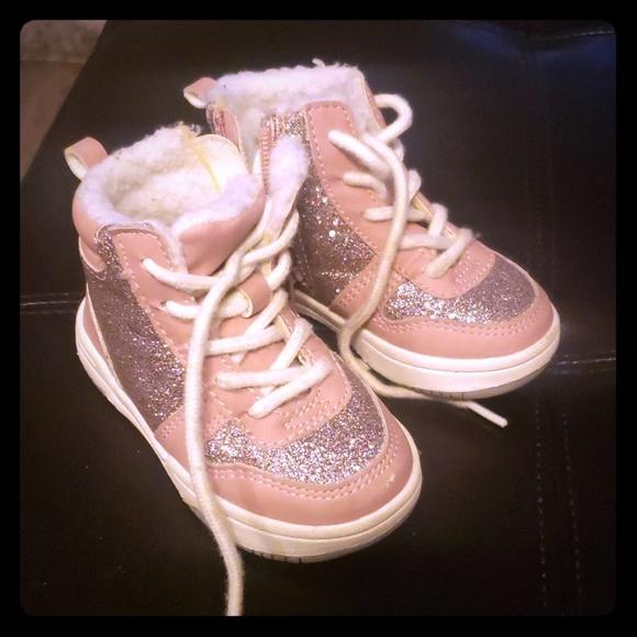 H\u0026M Shoes | H M Kids Sneakers | Poshmark